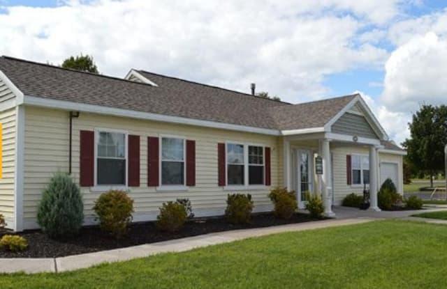 The Ledges Apartments - 26686 Boyer Cir, Evans Mills, NY 13637