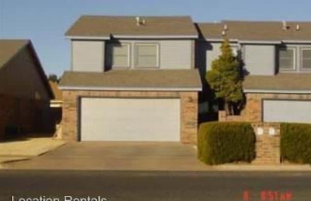 8306 Albany Avenue - 8306 Albany Avenue, Lubbock, TX 79424