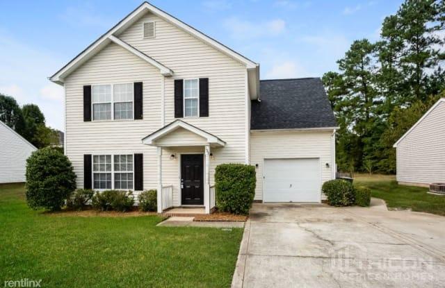 153 Kristens Court Drive - 153 Kristens Court Drive, Mooresville, NC 28115