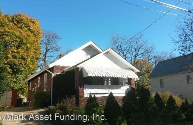291 Kryder Ave - 291 Kryder Avenue, Akron, OH 44305