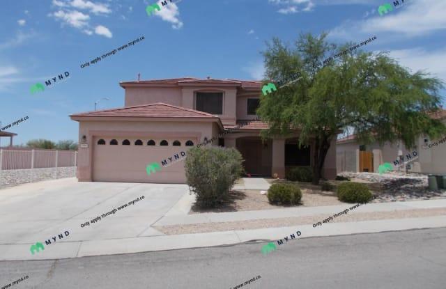 7354 S Madera Village Dr - 7354 South Madera Village Drive, Tucson, AZ 85747