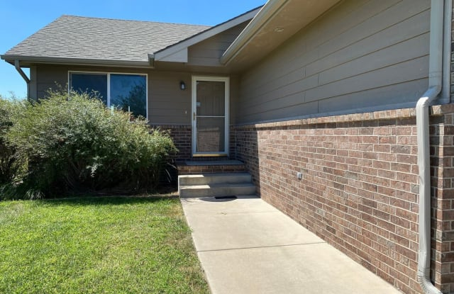 3113 N Nancy - 3113 Nancy Lane, Derby, KS 67037