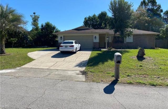 817 HEMLOCK TERRACE - 817 Hemlock Terrace, Deltona, FL 32725