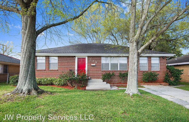 728 Green Acres - 728 Green Acres Road, Metairie, LA 70003