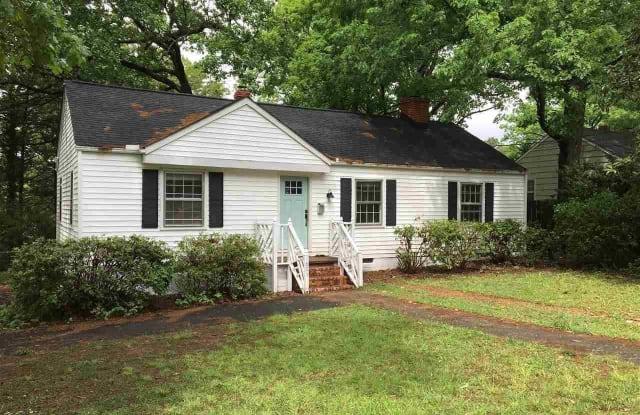 1805 Bennett Street - 1805 Bennett Street, Raleigh, NC 27604