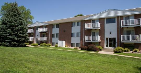 Harrisburg Apartments