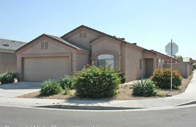 14338 N 129TH AV - 14338 North 129th Avenue, El Mirage, AZ 85335
