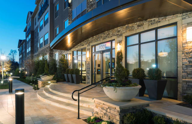 Axis at Shady Grove - 9305 Corporate Blvd, Rockville, MD 20850
