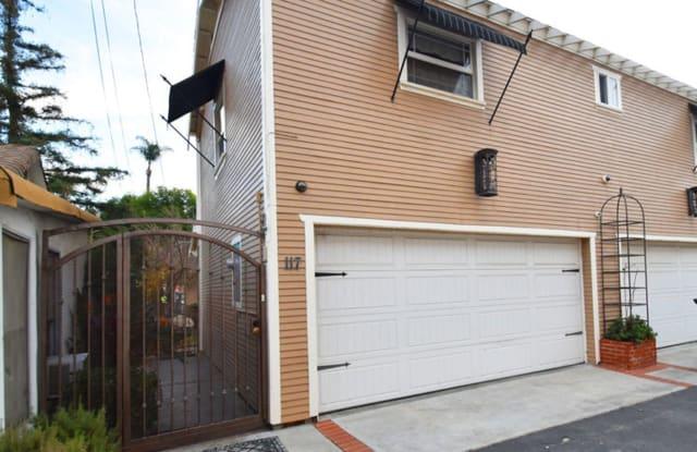 117 W Brookdale Pl - 117 West Brookdale Place, Fullerton, CA 92832