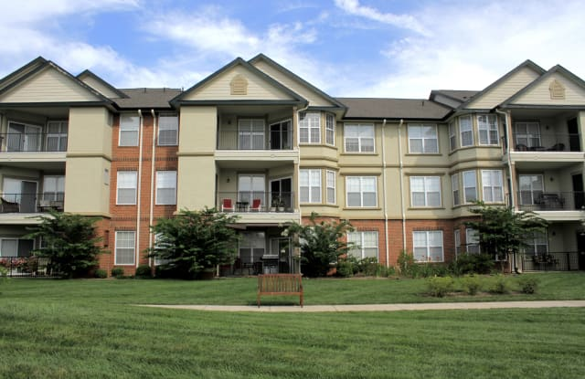 The Paddock at Eastpoint - 13516 Skywatch Ln, Louisville, KY 40245