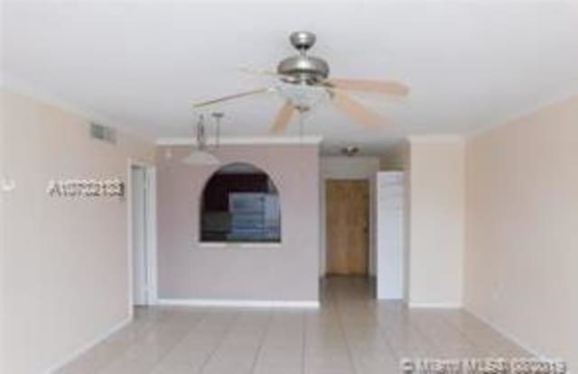 4848 NW 24th Ct - 4848 Northwest 24th Court, Lauderdale Lakes, FL 33313