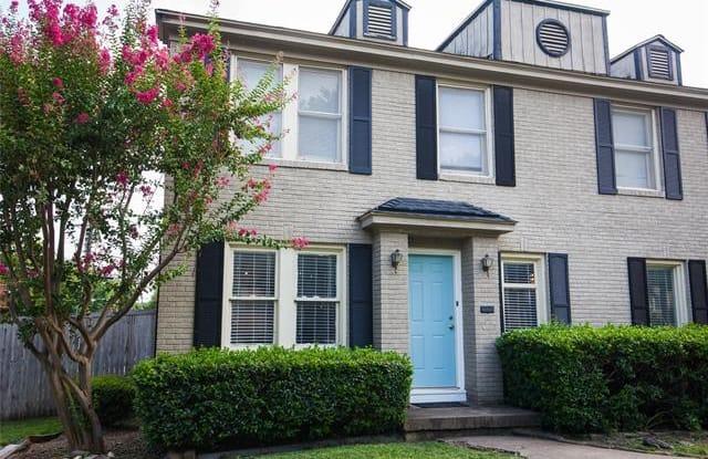 5944 Morningside Avenue - 5944 Morningside Avenue, Dallas, TX 75206