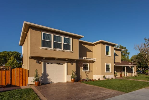 883 Cedar Street - 883 Cedar Street, San Carlos, CA 94070