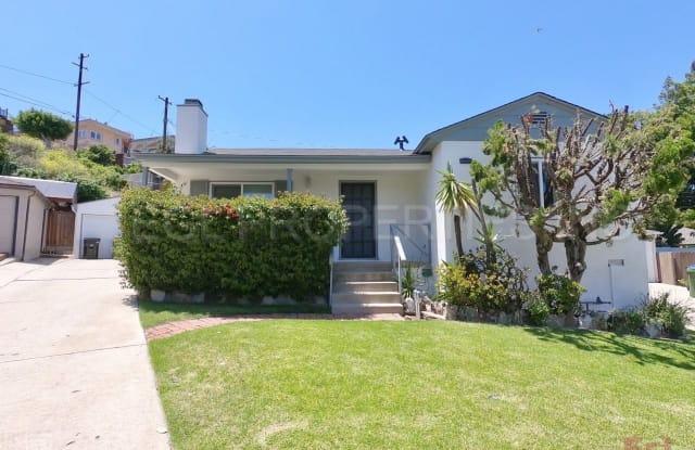 12025 Rose Ave. - 12025 Rose Avenue, Los Angeles, CA 90066