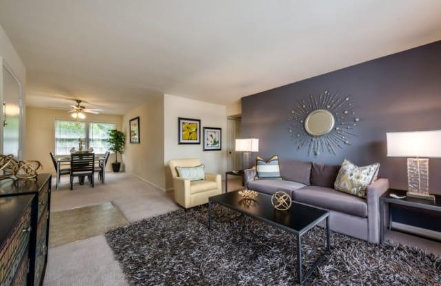 Aquahart Manor Apartments - 1020 Cayer Dr, Glen Burnie, MD 21061