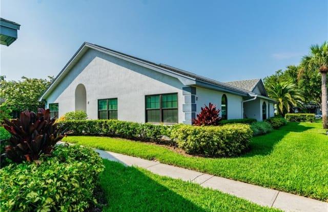 2749 COUNTRYSIDE BOULEVARD - 2749 Countryside Boulevard, Clearwater, FL 33761