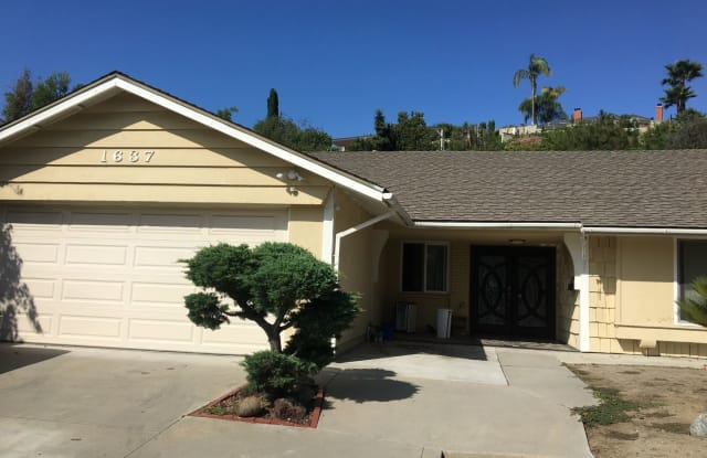 1637 Aspen Grove Ln. - 1637 Aspen Grove Lane, Diamond Bar, CA 91765