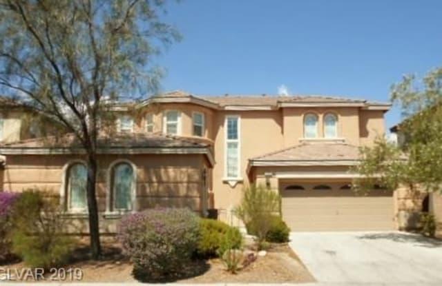 7717 TORTOISE SHELL Street - 7717 Tortoise Shell Street, Las Vegas, NV 89149