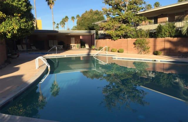 3940 E. Timrod #268 - 3940 East Timrod Street, Tucson, AZ 85711