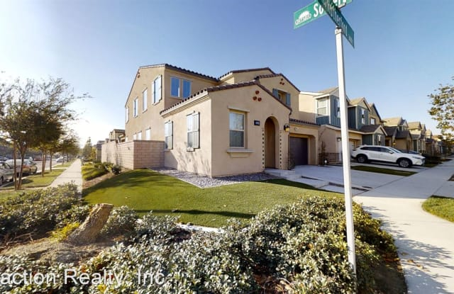 3348 East Rutherford Dr. - 3348 E Rutherford Dr, Ontario, CA 91761