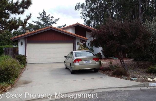 2490 Tierra - 2490 Tierra Drive, Los Osos, CA 93402
