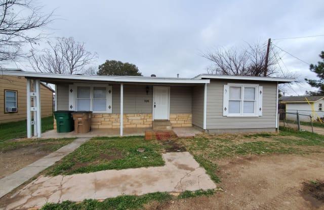 926 Crenshaw - 926 Crenshaw St, San Angelo, TX 76903