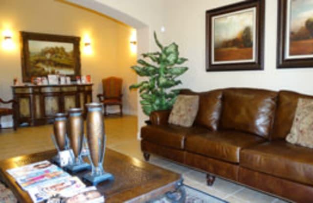 Hometowne at Matador Ranch Apartment - 8500 Crowley Rd, Fort Worth, TX 76134