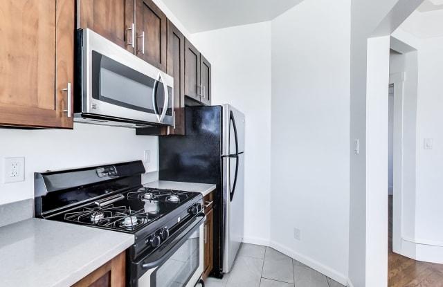 40 TIFFANY Apartments - 40 Tiffany Ave, San Francisco, CA 94110