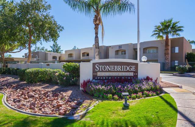 Stonebridge at Paradise Valley - 4315 E Thunderbird Rd, Phoenix, AZ 85032