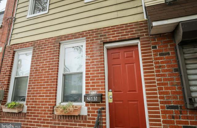 2565 TRENTON AVENUE - 2565 Trenton Avenue, Philadelphia, PA 19125