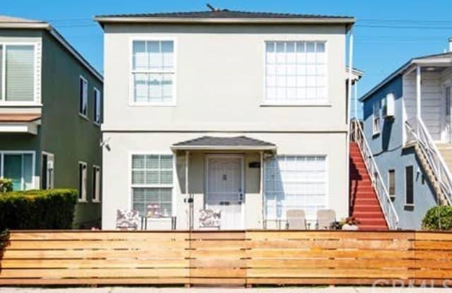 231 Granada Avenue - 231 Granada Avenue, Long Beach, CA 90803