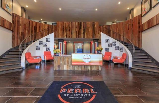 Pearl at Midtown - 6008 Ridgecrest Rd, Dallas, TX 75231