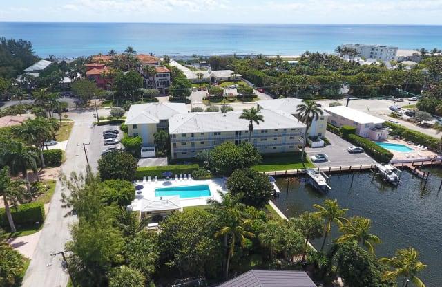 1700 S Ocean Boulevard - 1700 South Ocean Boulevard, Delray Beach, FL 33483