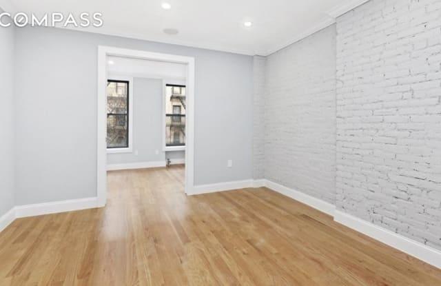 528 East 85th Street - 528 East 85th Street, New York, NY 10028