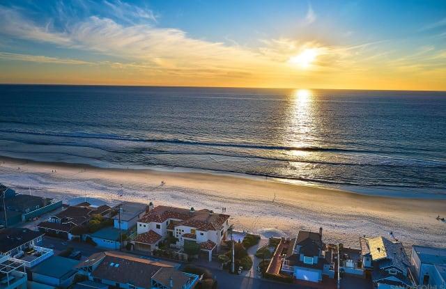 2318 Ocean Front - 2318 Ocean Front, Del Mar, CA 92014