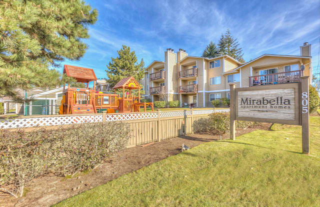 Mirabella Apartments - 805 112th St SE, Everett, WA 98208