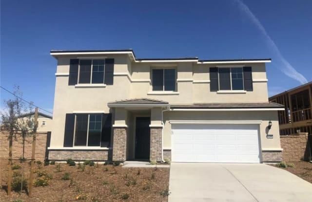 6300 Shorthorn Drive - 6300 Shorthorn Drive, Eastvale, CA 92880