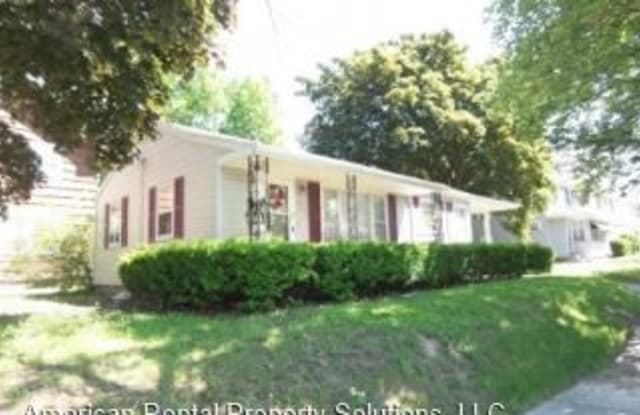 234 Pershing Dr Monroe County+City of Rochester - 234 Pershing Dr, Rochester, NY 14609