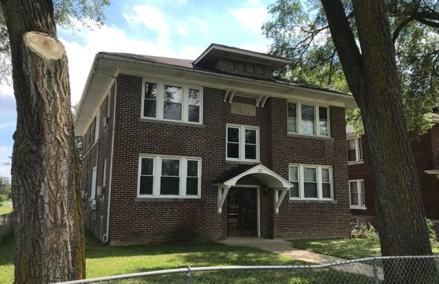 122 Dellwood Avenue - 122 Dellwood Avenue, Fairmont, IL 60441