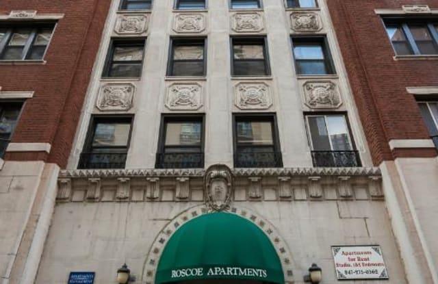 425 W ROSCOE ST - 425 West Roscoe Street, Chicago, IL 60657