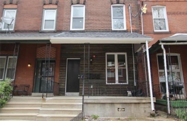 629 N 32ND STREET - 629 North 32nd Street, Philadelphia, PA 19104