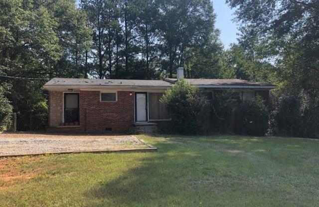 1112 West Lake Dr. - 1112 West Lake Drive, Athens, GA 30606