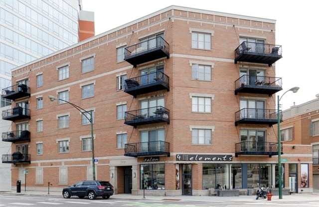 544 North Milwaukee Avenue - 544 North Milwaukee Avenue, Chicago, IL 60642