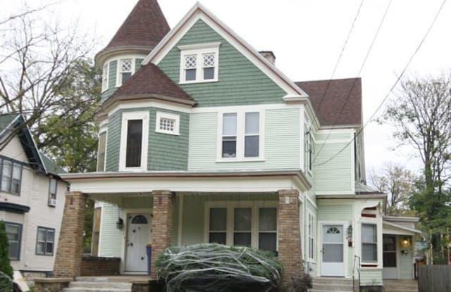 248 Henry Ave SE - 248 Henry Avenue Southeast, Grand Rapids, MI 49503