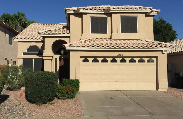 12813 S 45TH Street - 12813 South 45th Street, Phoenix, AZ 85044