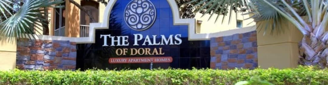 The Palms of Doral