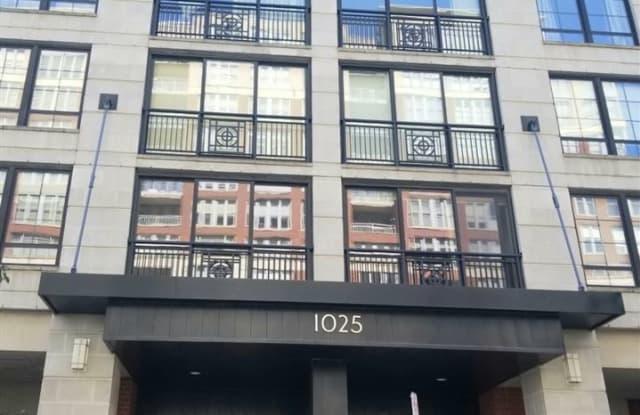 1025 MAXWELL LANE - 1025 Maxwell Lane, Hoboken, NJ 07030