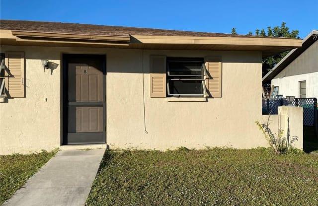 11050 PENDLETON AVENUE - 11050 Pendleton Avenue, Charlotte County, FL 34224