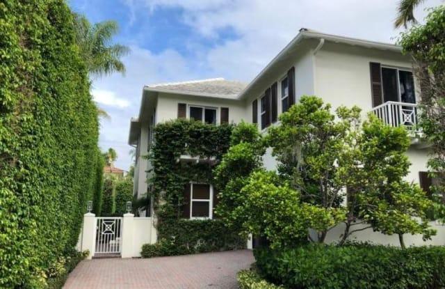 249 Seminole Avenue - 249 Seminole Avenue, Palm Beach, FL 33480
