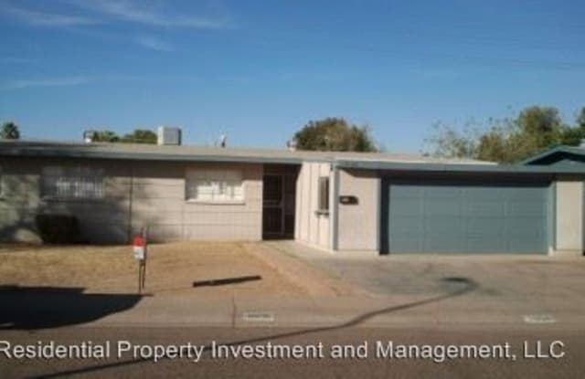 3608 W. Hazelwood St. - 3608 West Hazelwood Street, Phoenix, AZ 85019